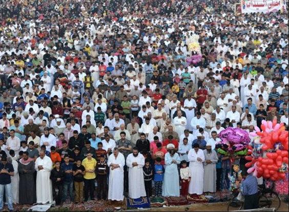 موعد صلاة عيد الأضحى 2020 في مصر و السعودية بكافة المحافظات و كافة العواصم العربية - تكبيرات عيد الأضحى 2020