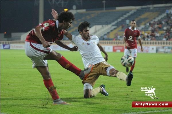 أخبار النادي الأهلي المصري اليوم :البدري يوافق على إعارة نجم الأهلي الصاعد !