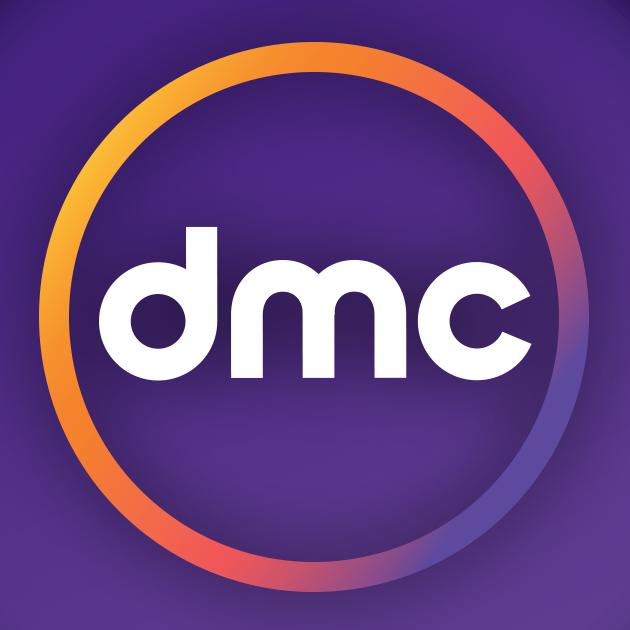 لوجو قناة dmc