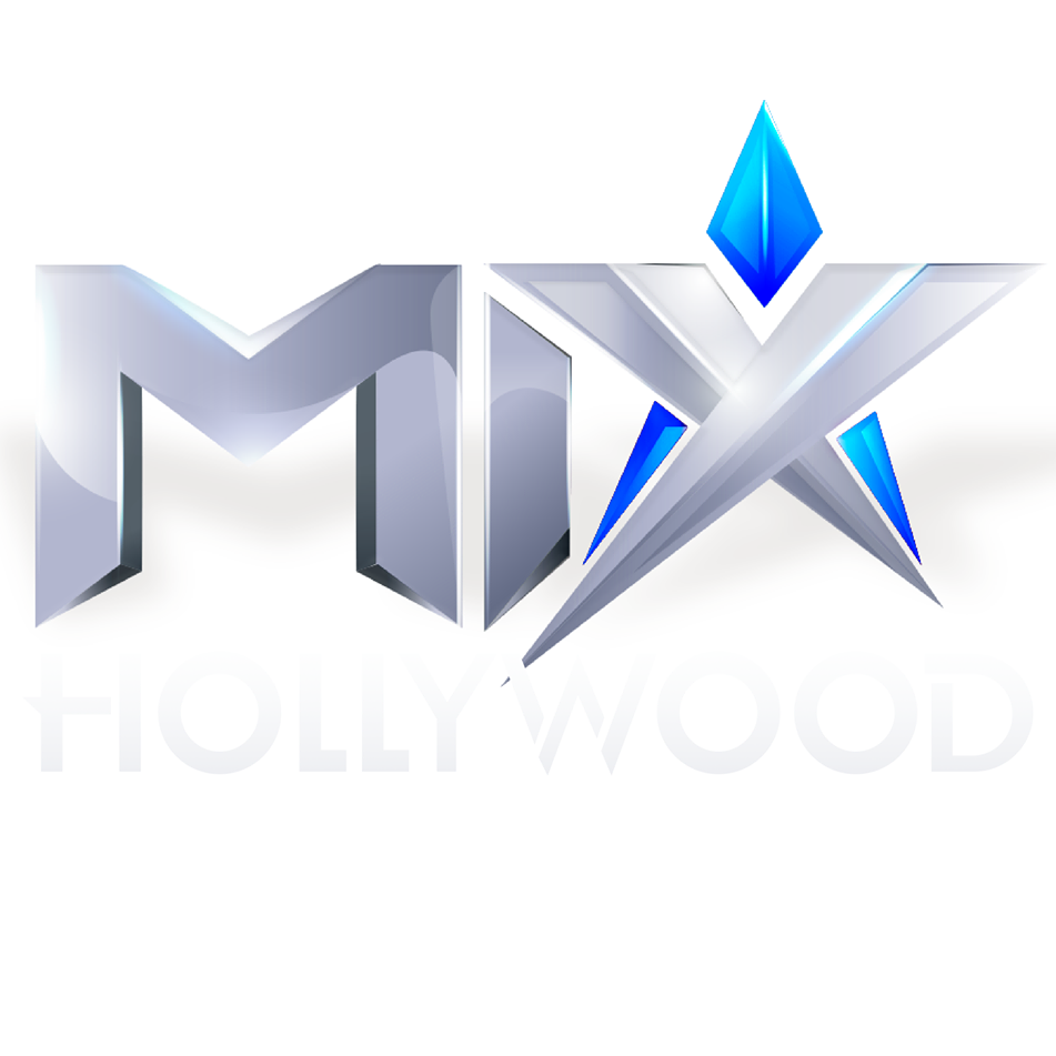 تردد قناة Mix Hollyood
